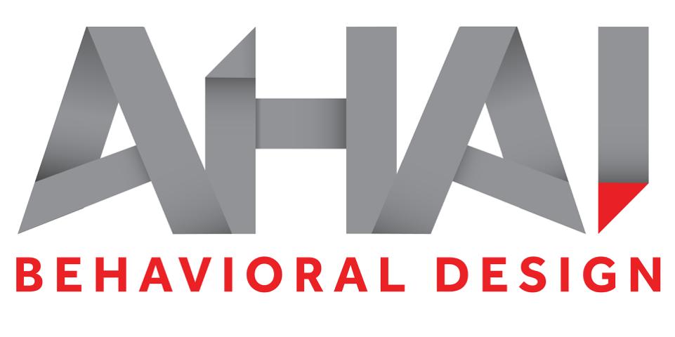 AHA! Behavioral Design